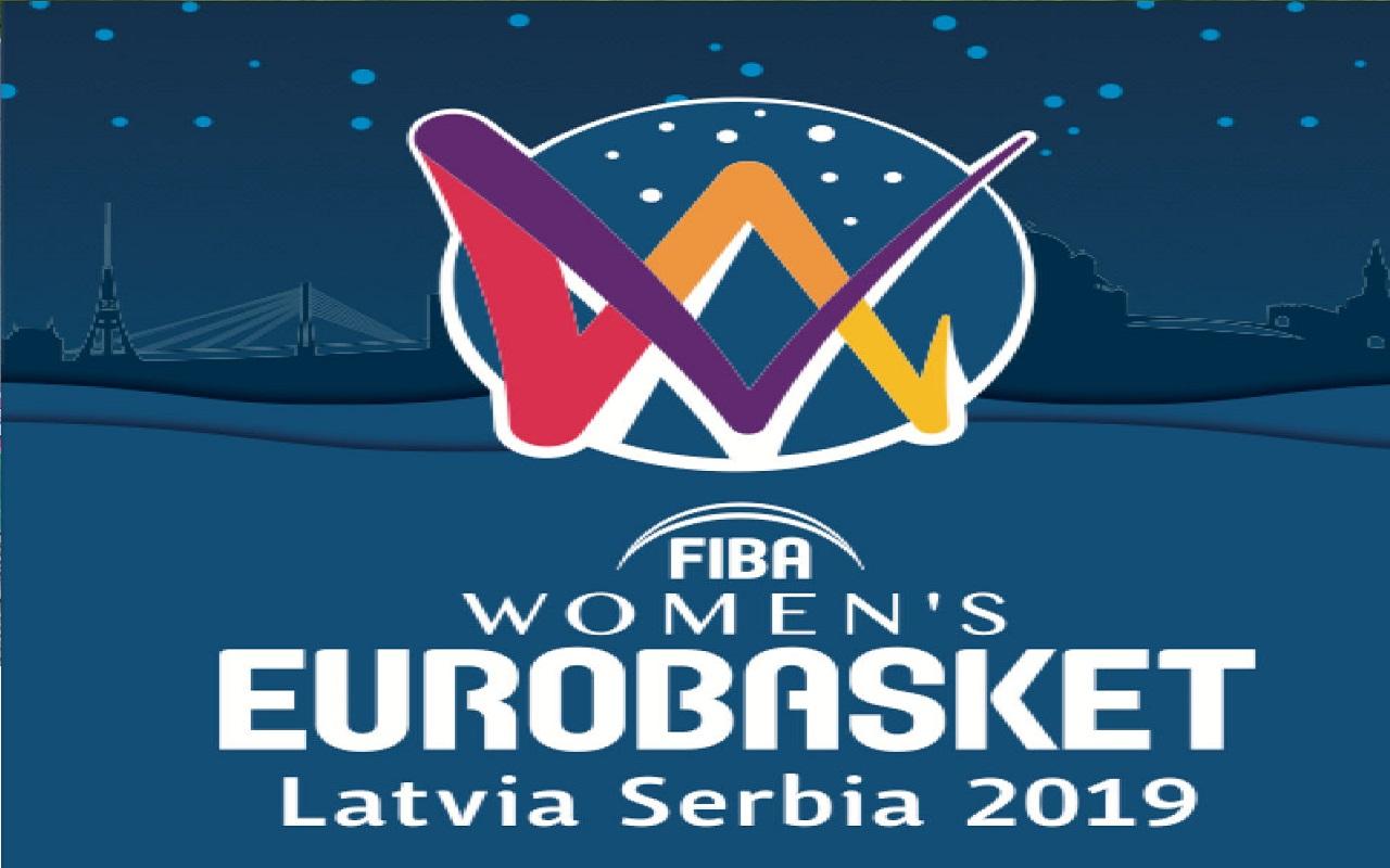 Eurobasket Calendario.Europei Basket Femminile 2019 Italia Turchia Orario Tv E Diretta