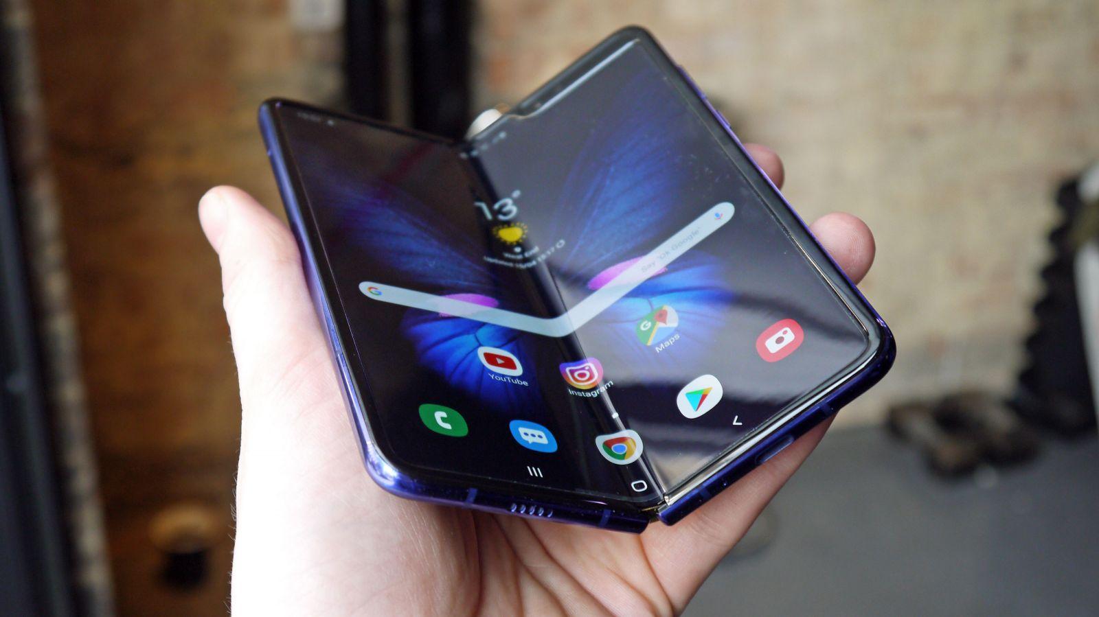 Huawei Mate X E Samsung Foldable Uscita Rimandata Quando Saranno Lanciati Gli Smartphone Pieghevoli Centro Meteo Italiano