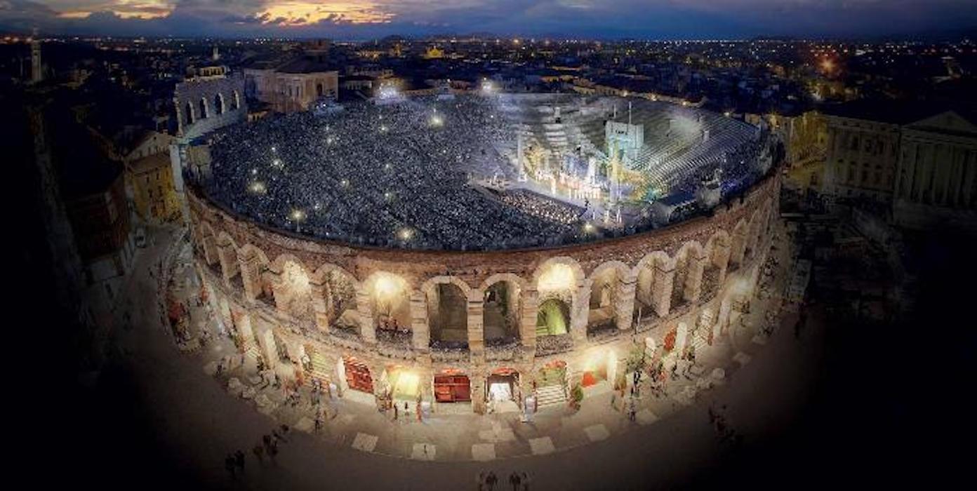 Meteo Verona, J-Ax e Articolo 31 scaletta concerto Arena ...