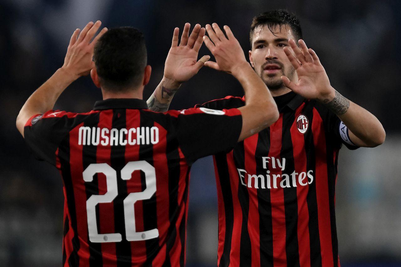 Calendario Amichevoli.Amichevoli Estive Serie A 2019 Il Calendario Delle Big Le