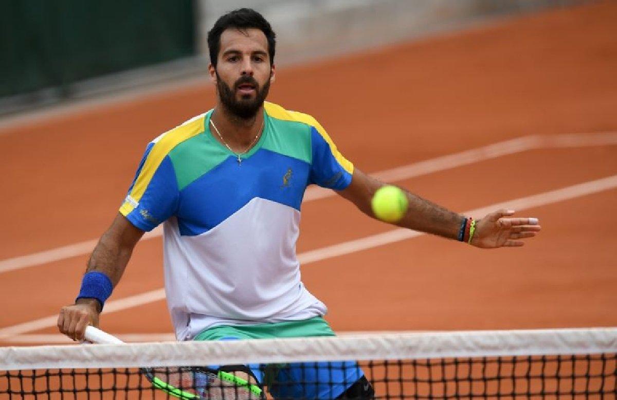 Tennis, ATP Umago 2019, risultato semifinale Lajovic ...