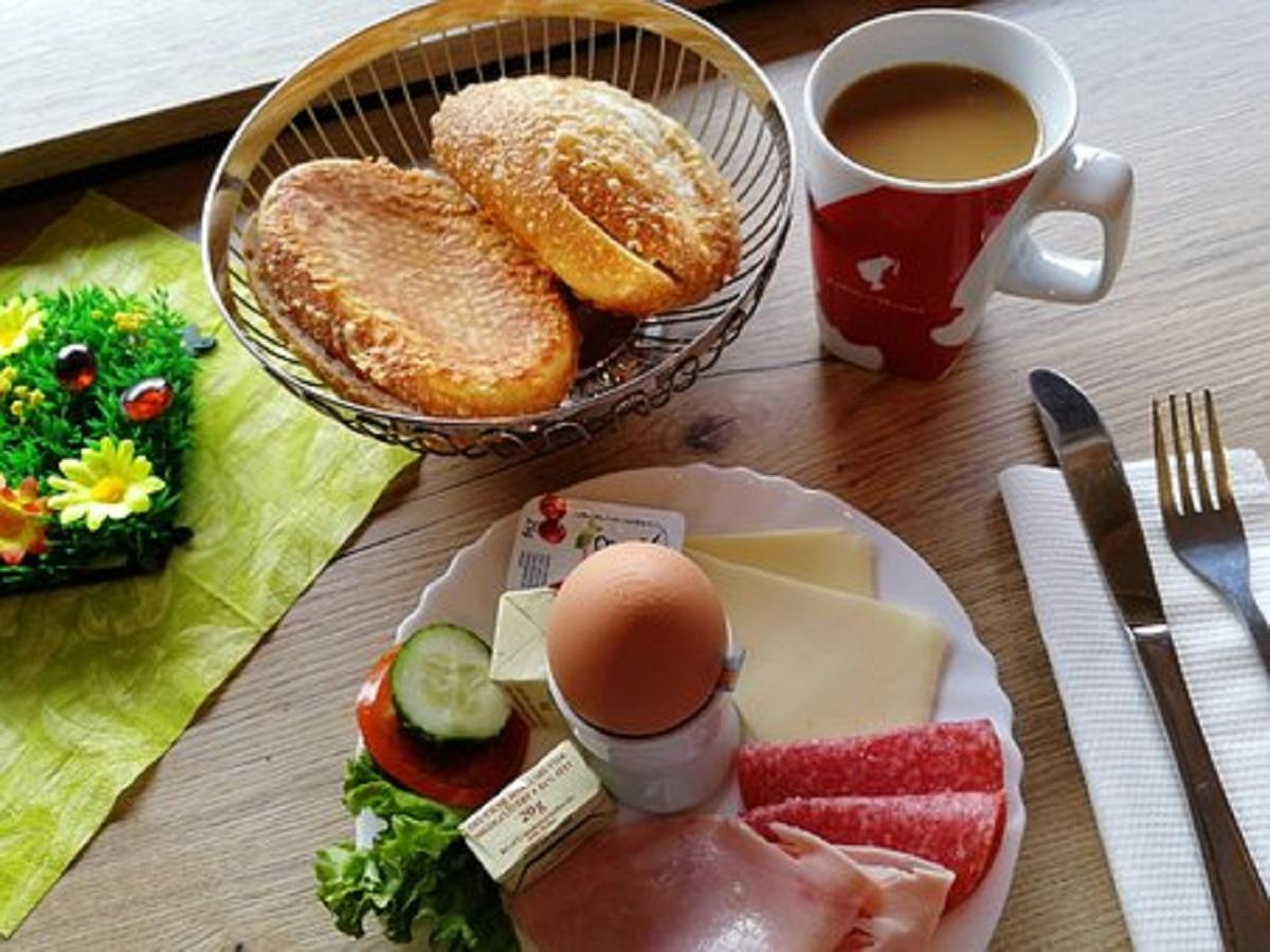come perdere peso a colazione