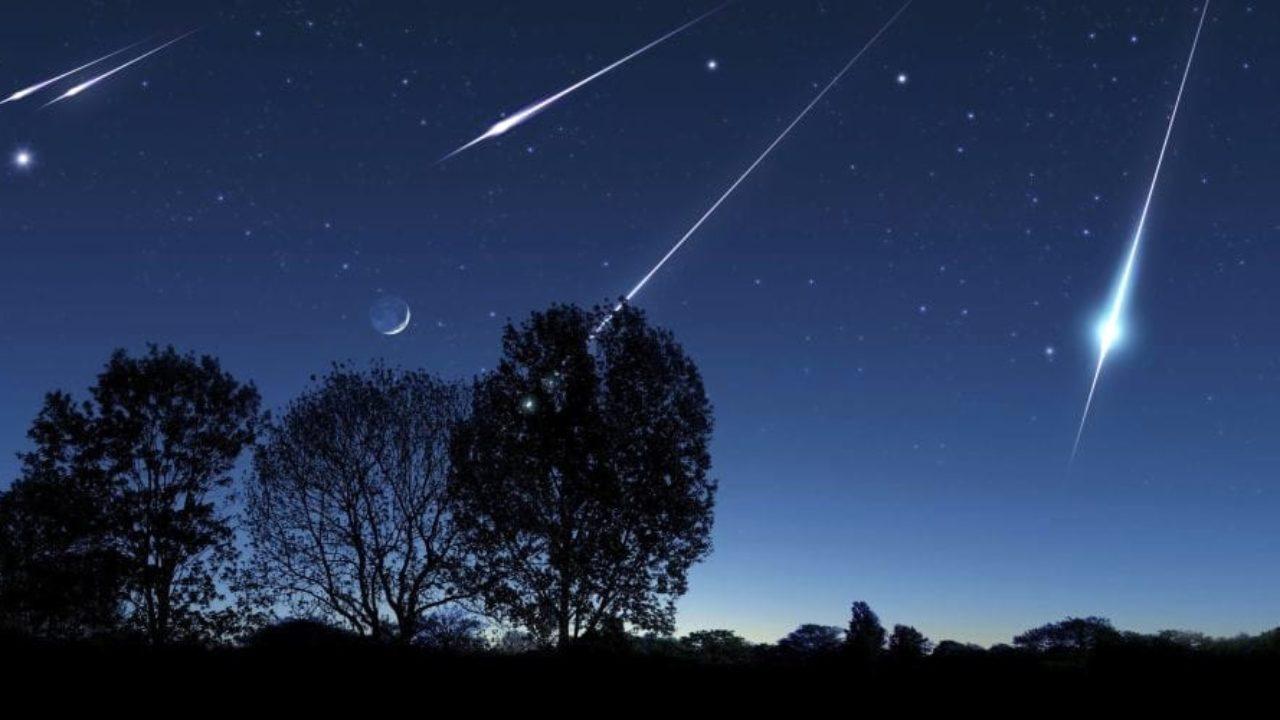 Eventi astronomici di agosto