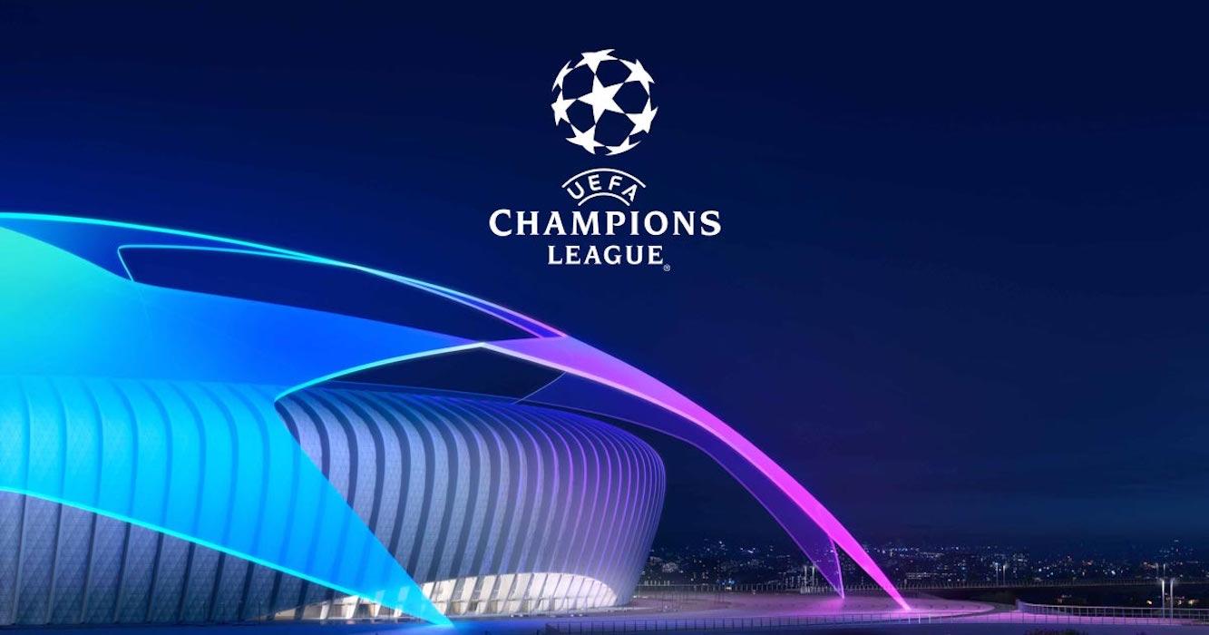 Partite Champions Calendario.Champions League Partite Terzo Turno Preliminare Ritorno 13