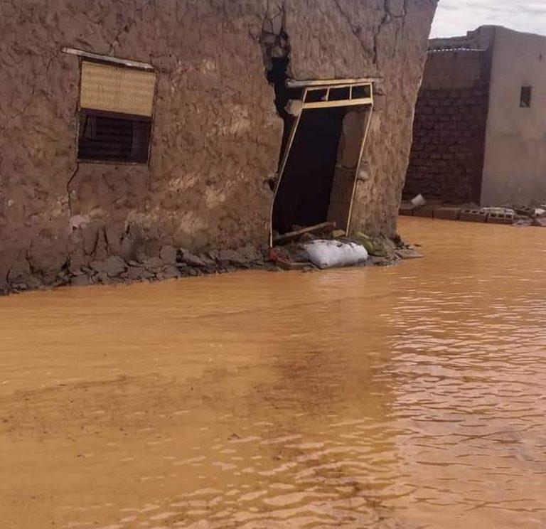 METEO – PIOGGE torrenziali a DAR ES SALAAM causano gravi INONDAZIONI, almeno 12 le vittime; il video