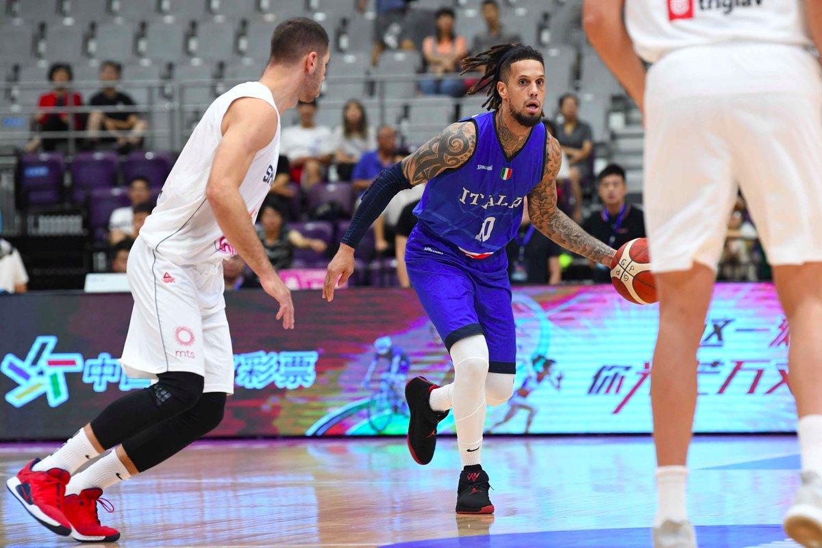 Calendario Italia Mondiali 2020.Basket Mondiali 2019 Le Speranze Dell Italia E Il Pass Per