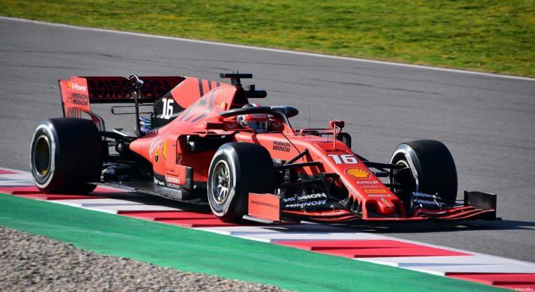 Formula 1, GP Belgio F1 2019, risultati prove libere 3 ...
