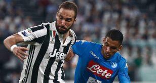Juventus-Napoli in diretta