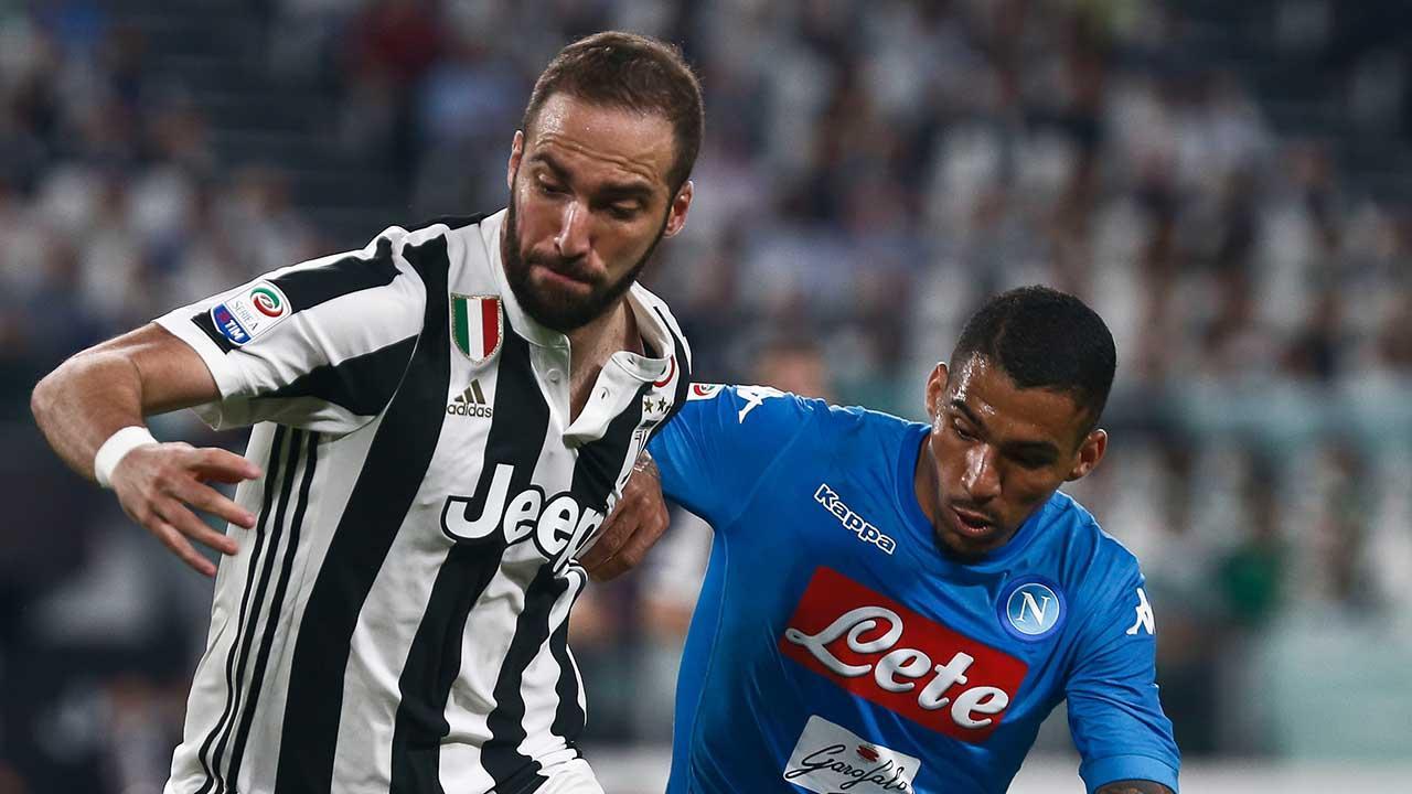 Diretta Serie A 2019 2020 Juventus Napoli 0 0 Iniziato Il Match Risultato Live E Orario
