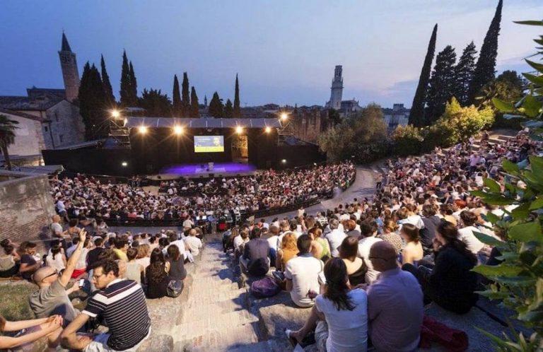 Meteo Verona, Loredana Berté scaletta concerto 1 settembre ...