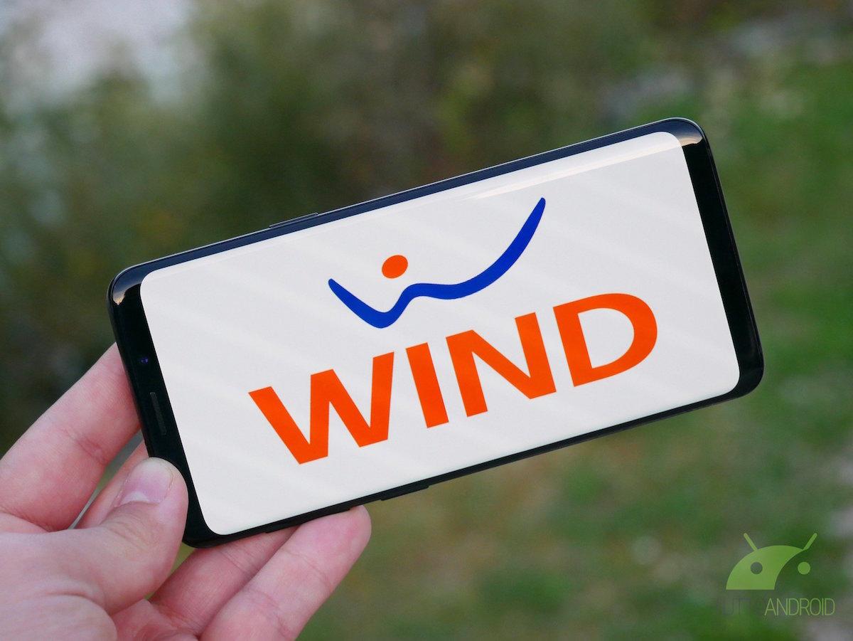 Offerte telefonia mobile la grande promo wind di for Offerte mobile
