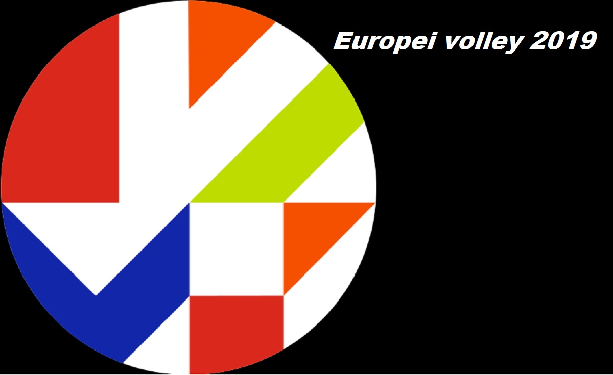 Calendario Volley Maschile.Volley Europei 2019 Calendario Partite Dell Italia Gironi