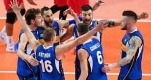 italia grecia europei volley 2019
