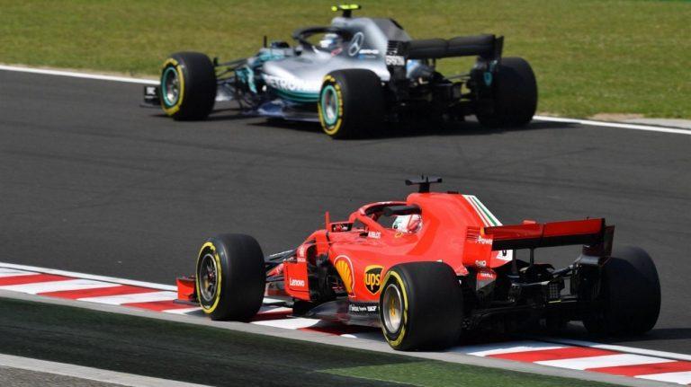 Formula 1 Qualifiche Gp Singapore F1 2019 In Diretta Live Q2 A Leclerc Meteo Orari Tv Sky E Tv8