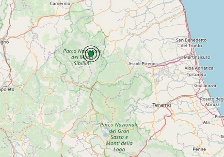 Terremoto nelle Marche oggi, domenica 29 settembre 2019 ...