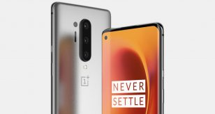 OnePlus 8 Pro, frequenza display a 120 hz