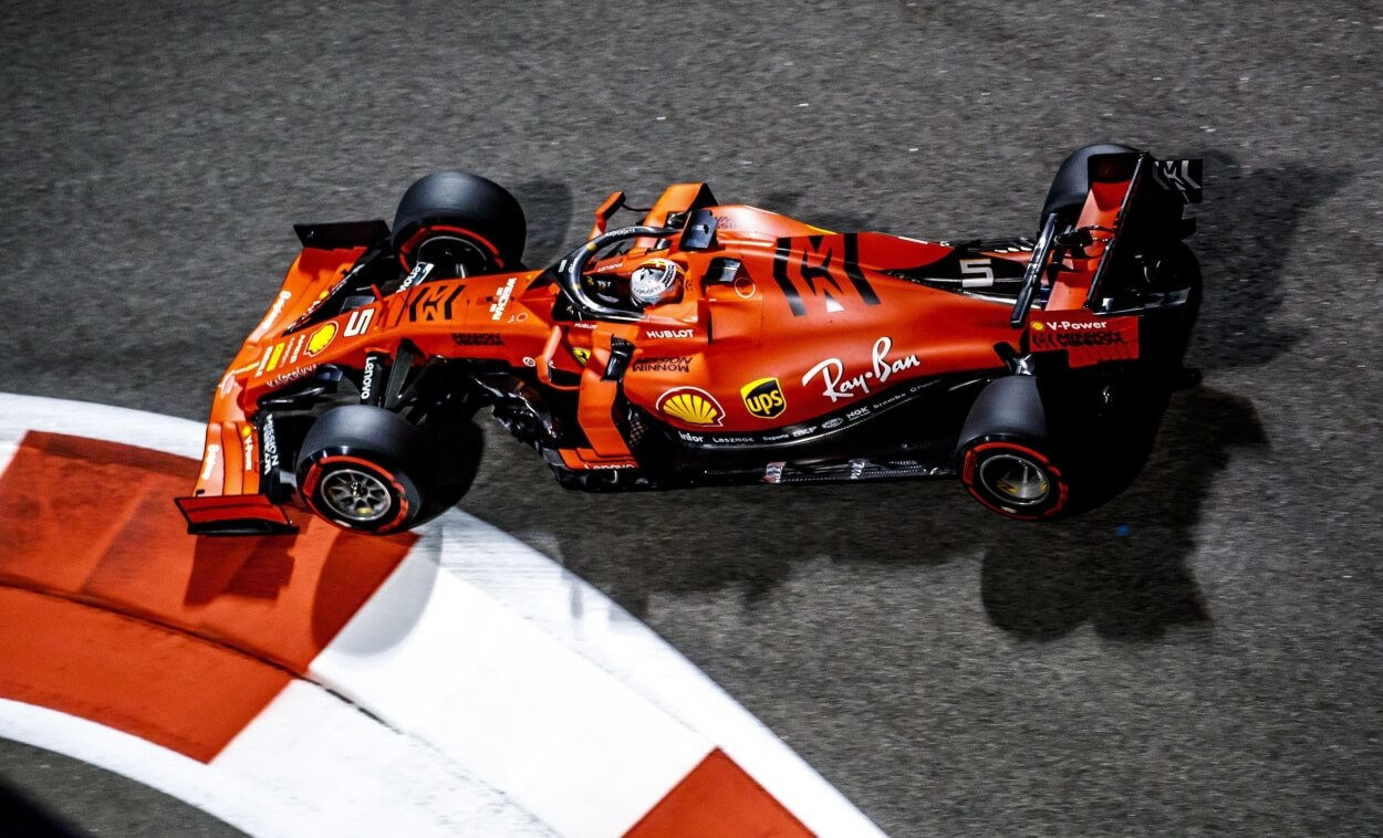 F1 oggi, GP Abu Dhabi 2019: orari FP3 e qualifiche, tv ...
