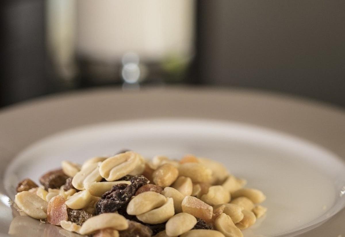 alimenti vietati nella dieta paleolitica