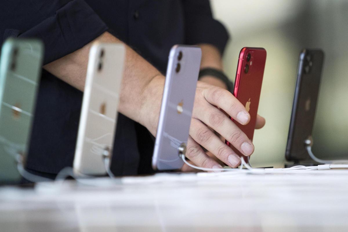 iPhone 2020, nuovi rumors sui prezzi. E' disputa aperta tra analisti sul  numero di modelli iPhone 12 in uscita - Centro Meteo Italiano