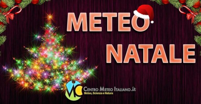 METEO – DICEMBRE tendenzialmente PERTURBATO e NATALE con il MALTEMPO? I dettagli