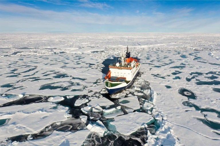 METEO – Caldo anomalo in nord EUROPA, battuti record di TEMPERATURA sulle Isole Svalbard
