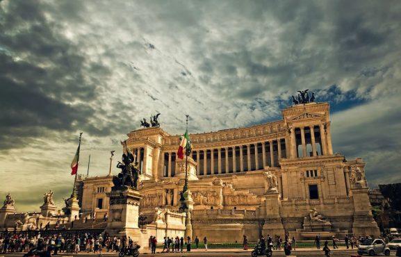METEO ROMA- prima BEL TEMPO, poi nubi e qualche PIOGGIA, ecco quando