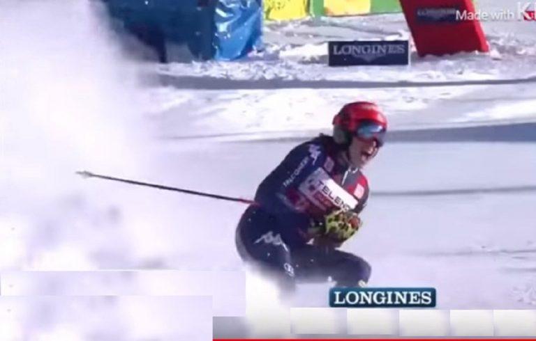 Risultati Sci alpino femminile, SuperG La Thuile 2020: risultati e classifica: Brignone davanti a Vlhova