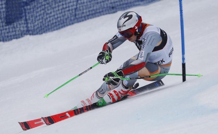 Risultati Sci alpino maschile, SuperG Hinterstoder 2020: 2 italiani nella top 10
