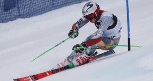 Sci alpino maschile in diretta live, Slalom Chamonix