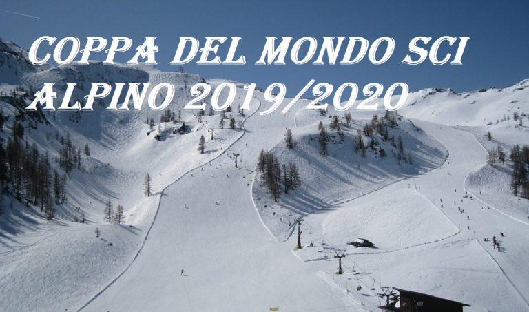 Sci Alpino, risultati combinata maschile Hinterstoder 2020: 5° Tonetti, vince Pinturault