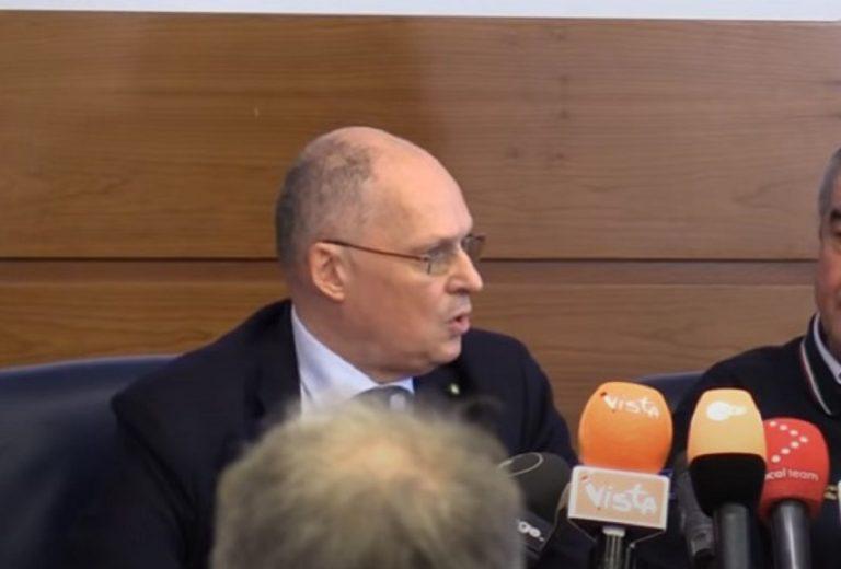 """Coronavirus, Dottor Ricciardi: """"Difficile che ci sia un lockdown generale in Italia, ma nel Lazio e in Campania si sta perdendo il controllo…"""""""