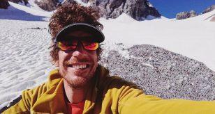 Valanga travolge e uccide Matteo Bernasconi