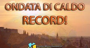 METEO - INVERNO PAZZO in Spagna, dalla NEVE al CALDO RECORD: sfiorati i +30°C, ecco i dettagli