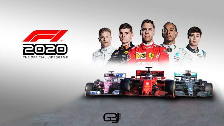 F1 2020, in arrivo il nuovo videogioco per PS4, Xbox e PC ...