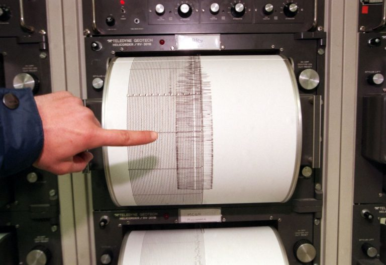 """Intensa sequenza sismica in corso: """"oltre 500 scosse in pochissimo tempo"""" in Nevada. Cresce la paura nella popolazione. Ecco quanto sta accadendo"""