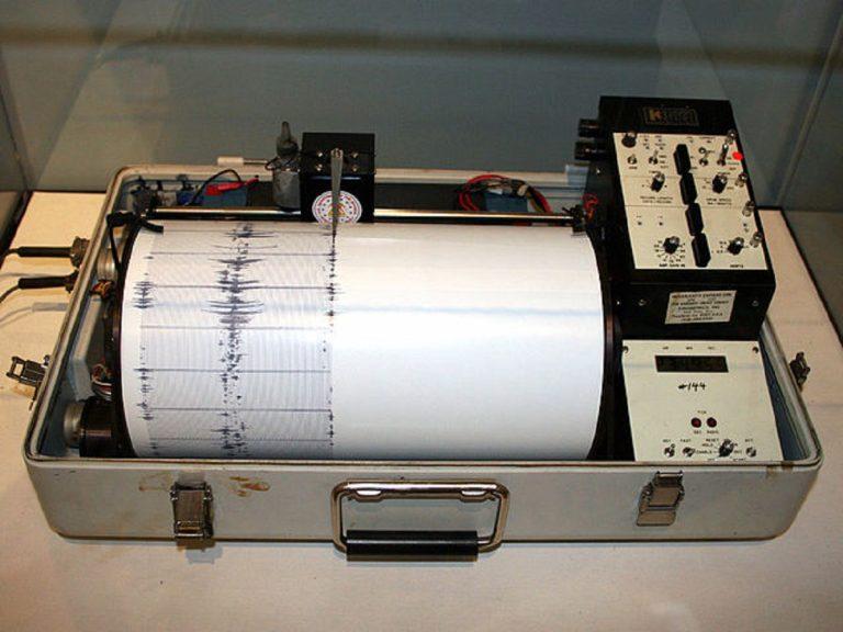 Scossa di terremoto M 3.4 nella zona del Monte Bianco: i dati ufficiali INGV