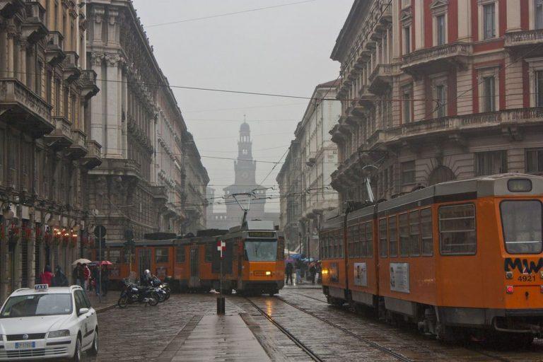 METEO MILANO – Nubi insistenti ma senza precipitazioni; ecco le previsioni