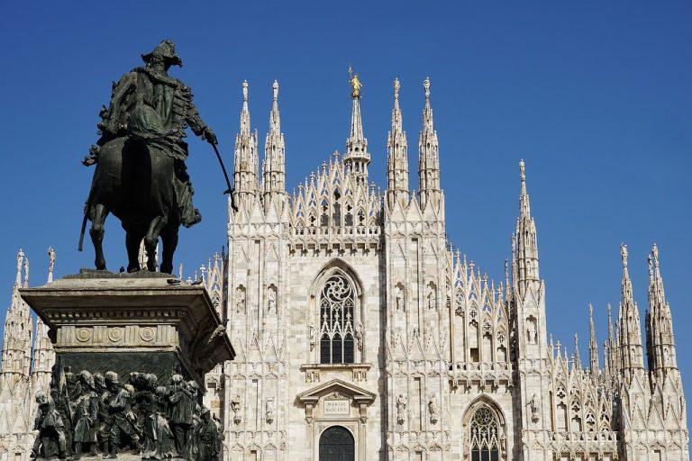 METEO MILANO – WEEKEND stabile e TEMPERATURE in aumento; ecco le previsioni per i prossimi giorni