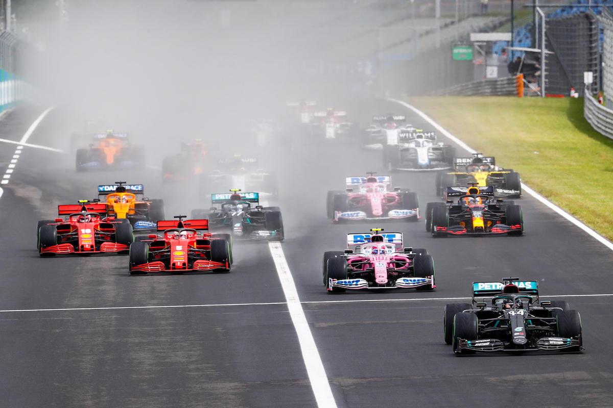 F1 2020, GP Silverstone, DIRETTA LIVE qualifiche oggi: orario tv Sky Tv8 GP  70° Anniversario e classifica Formula 1 | Meteo 8-9 agosto - Centro Meteo  Italiano