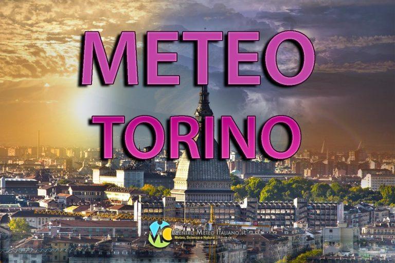 METEO TORINO – L'AUTUNNO si riprende la scena, nuovo MALTEMPO in arrivo; ecco le previsioni