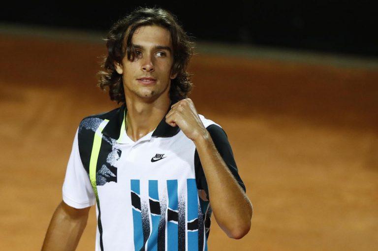 Musetti-Cuevas, ATP Sardegna 2020: risultato e vincitore (7-5-7-5) | Meteo