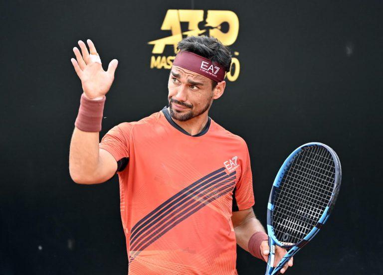 Fognini-Baena, diretta live ATP 250 Sardegna: l'azzurro si è ritirato dal torneo! – Meteo