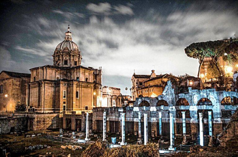 METEO ROMA – E' in arrivo l'OTTOBRATA romana, ma prima residui disturbi; ecco le previsioni