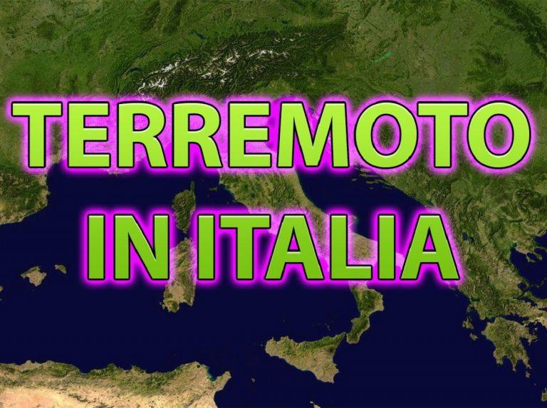 Serie di scosse di terremoto in atto al sud Italia: oltre 20 avvertite dalla popolazione. Sta continuando a muoversi la terra in Sicilia. Dati ufficiali INGV
