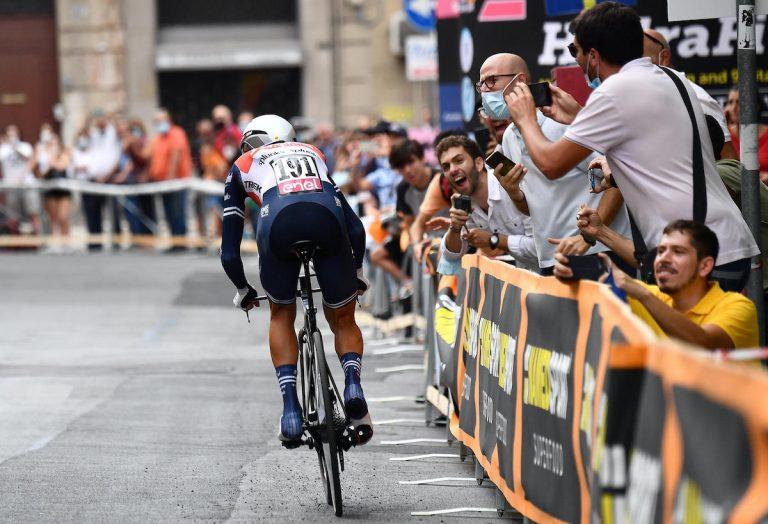 Giro d'Italia 2020, 5^ tappa Mileto-Camigliatello Silan: risultati e vincitore | Meteo 7 ottobre