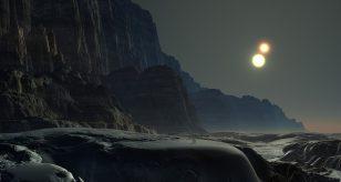 Gli scienziati hanno individuato un pianeta alla deriva nella Via Lattea - Foto Pixabay