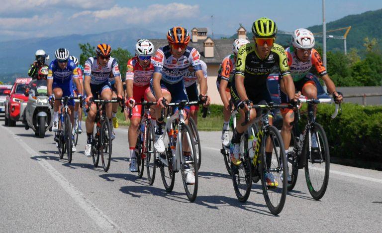 Giro d'Italia 2020, 13^ tappa Cervia-Monselice: vince Ulissi – Percorso, altimetria e classifica generale – Meteo