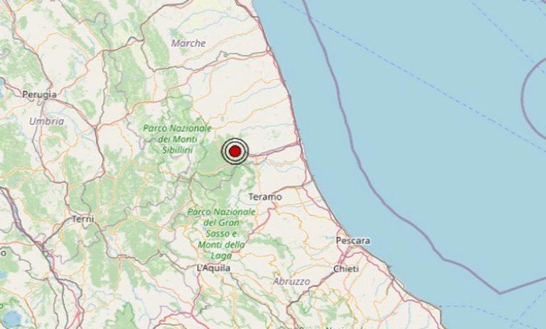 Terremoto nelle Marche oggi, sabato 10 ottobre 2020 ...