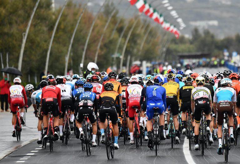 Giro d'Italia 2020, 14^ tappa Conegliano-Valdobbiadene, Ganna vince la cronometro- Meteo oggi 17 ottobre