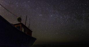Orionidi, le stelle cadenti di ottobre - Foto Pixabay